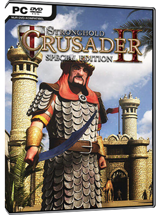 Stronghold Crusader 2 - Special Edition Screenshot