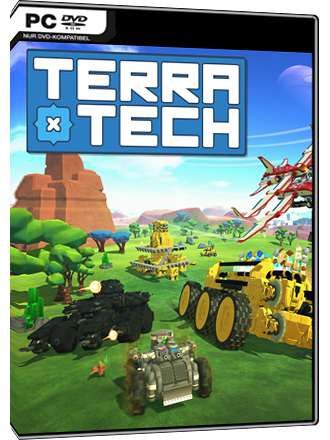 TerraTech - To The Stars Pack Download Free