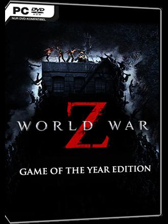 World War Z Game Of The Year Edition Wwz Goty Mmoga