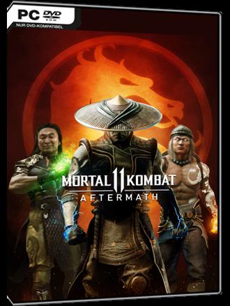 Buy Mortal Kombat 11 Aftermath Mk11 Dlc Key Mmoga