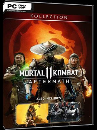 mortal kombat 11 aftermath xbox one download