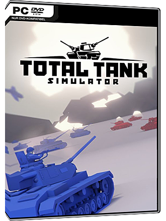 Total Tank Simulator Screenshot