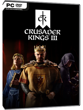 Crusader Kings III Screenshot