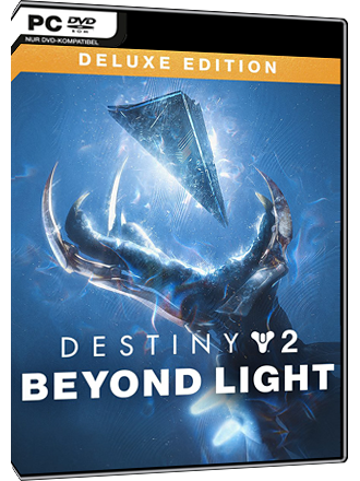 Destiny 2 - Beyond Light Deluxe Edition (Steam Key) Screenshot
