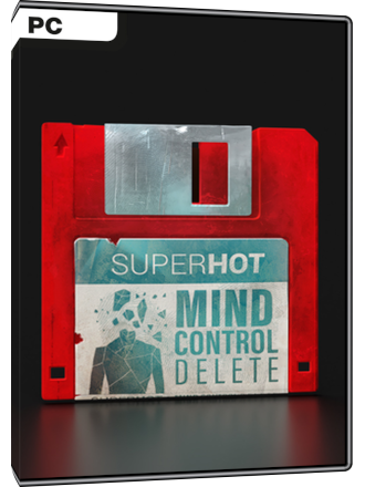 Superhot - Mind Control Delete Screenshot