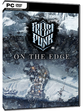 Frostpunk - On The Edge (DLC) Screenshot