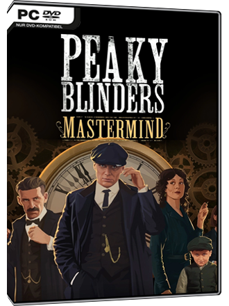 Peaky Blinders - Mastermind Screenshot