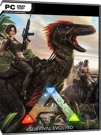 ARK - Survival Evolved [EU Steam Altergift] Screenshot