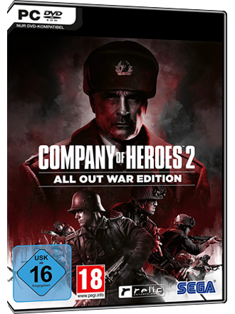 Company of Heroes 2 - All Out War Edition Screenshot