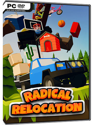 Radical Relocation Screenshot