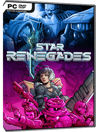 Star Renegades Screenshot