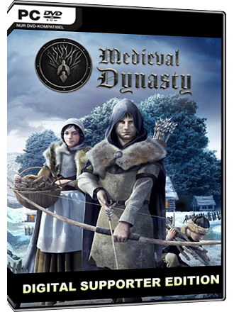Medieval Dynasty - Digital Supporters Edition