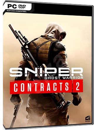 Sniper Ghost Warrior Contracts 2 Screenshot