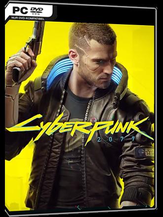 Cyberpunk 2077 [EU Steam Altergift]