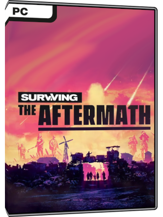 Surviving the Aftermath Screenshot