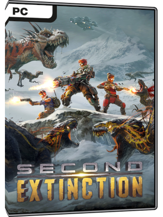 Second Extinction Screenshot