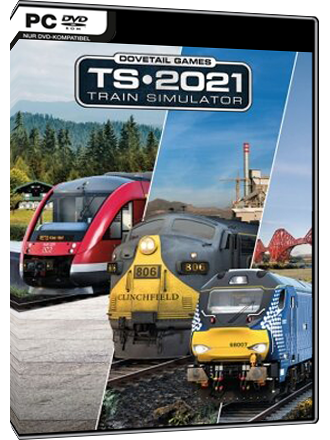 Train Simulator 2021 Screenshot