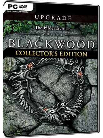 The Elder Scrolls Online - Blackwood Upgrade (Collector's Edition) Screenshot