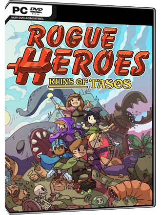 Rogue Heroes - Ruins of Tasos Screenshot