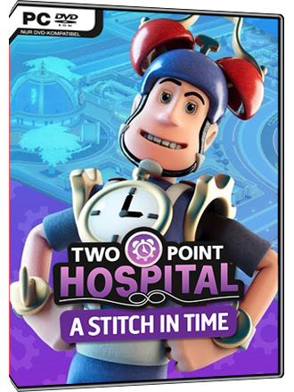 Two Point Hospital - A Stitch in Time (DLC) Screenshot