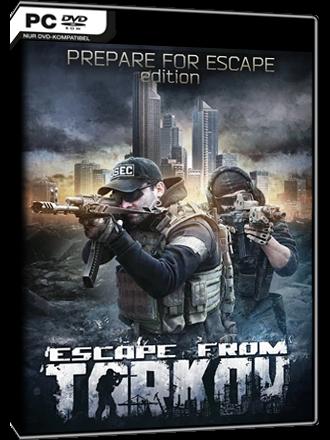 Escape from Tarkov - Prepare to Escape Edition