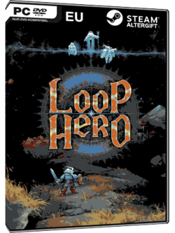 Loop Hero [EU Steam Altergift] Screenshot