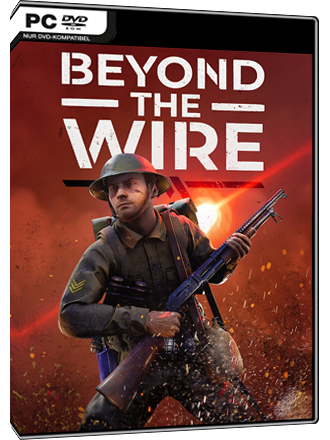 Beyond The Wire Screenshot