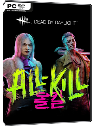 Dead by Daylight - All-Kill Chapter (DLC) Screenshot