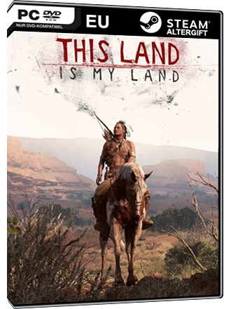 This Land Is My Land [EU Steam Altergift] Screenshot