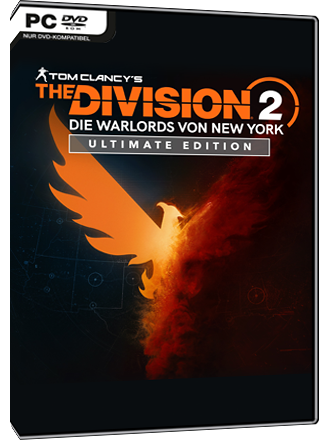 The Division 2 - Warlords of New York Ultimate Edition Screenshot