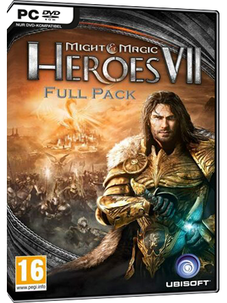 Might & Magic Heroes VII - Full Pack Screenshot