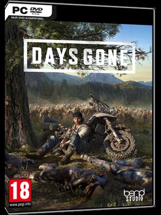Days Gone [PC Version]