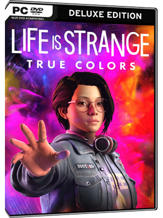 Life is Strange - True Colors (Deluxe Edition)