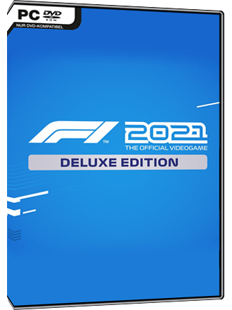 F1 2021 - Deluxe Edition Screenshot