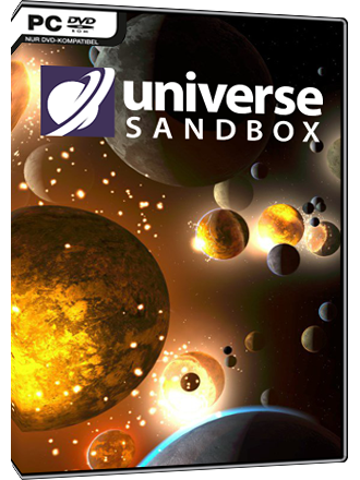 Universe Sandbox Screenshot