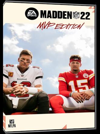 Madden NFL 22 - MVP Edition [PC]