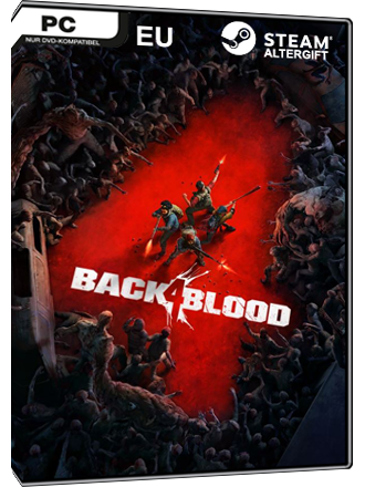 Back 4 Blood [EU Steam Altergift]