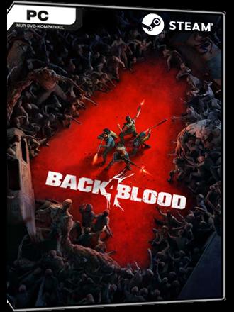 Back 4 Blood (Steam Key)