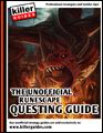Quest Walkthrough Book