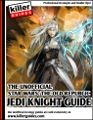SWTOR Jedi Knight Bundle (Jedi Guardian Guide + Jedi Sentinel Guide)