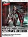 SWTOR Sith Warrior Bundle (Sith Juggernaut Guide + Sith Marauder Guide)