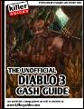 Diablo 3 Cash Guide