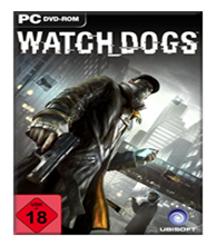watch dogs cd key watch dogs uplay ubisoft download. Black Bedroom Furniture Sets. Home Design Ideas