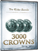The Elder Scrolls Online - 3000 Crowns