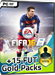 FIFA 16 Key + 15 FUT Standard Gold Packs