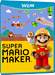 Super Mario Maker - Wii U Download Code