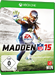 Madden NFL 15 - Xbox One Account Unlock