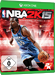 NBA 2K15 - Xbox One Account Unlock
