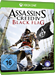 Assassin's Creed 4 Black Flag - Xbox One Account Unlock