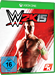 WWE 2K15 - Xbox One Account Unlock